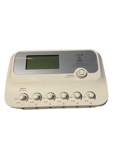 دستگاه الکترواکوپانکچر SDZ-III
